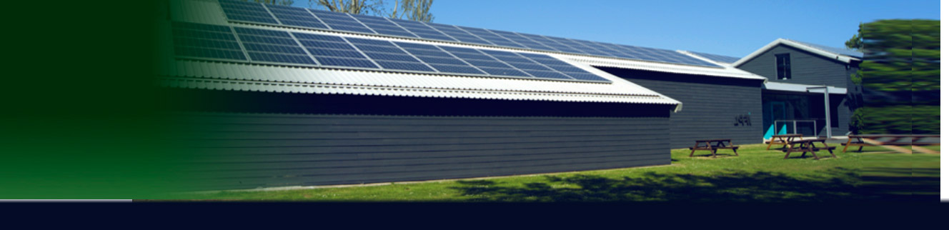 Green energy solutions/for home or industry