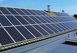 Solar Photovoltaics(PV)